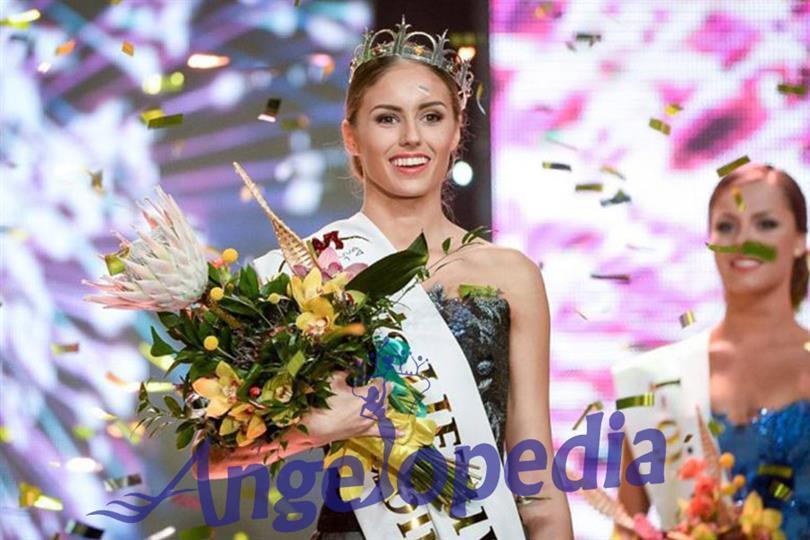 Miss Lithuania 2014 (or Mis Lietuva 2014) pageant was held on September 21' 2014