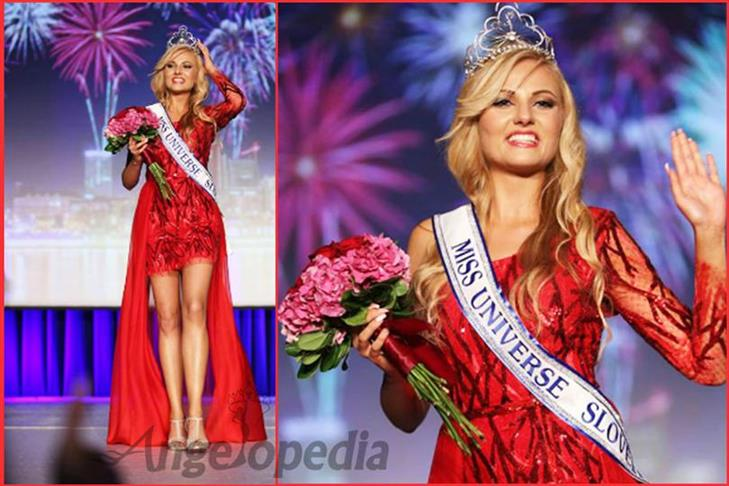 Miss Universe Slovenia (Miss Universe Slovenije) is one of the most renowned national contests of the Slovenia