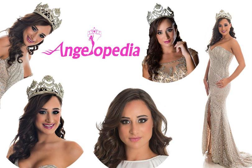 Miss Malta 2014 winner Pearl Haber