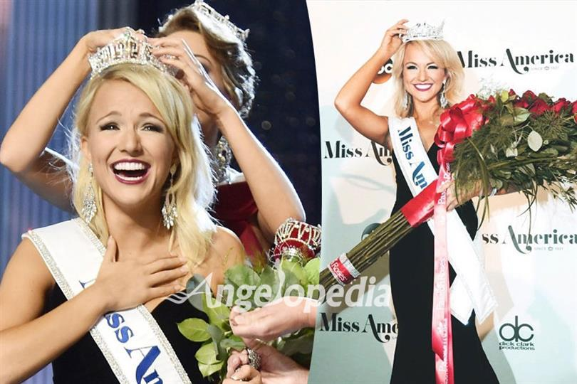 Miss America 2018 is scheduled to be held on 10 September 2017