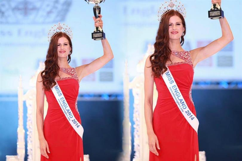 Miss England 2017 is on its road to the finale and is scheduled to be held on 14th July 2017