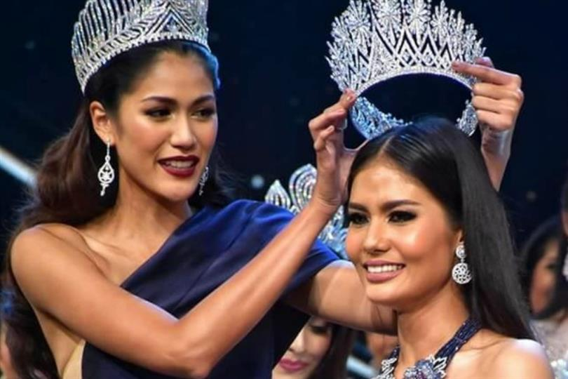 Miss Universe Thailand is a national beauty pageant held in Thailand to select representatives for Miss Universe beauty pageant.