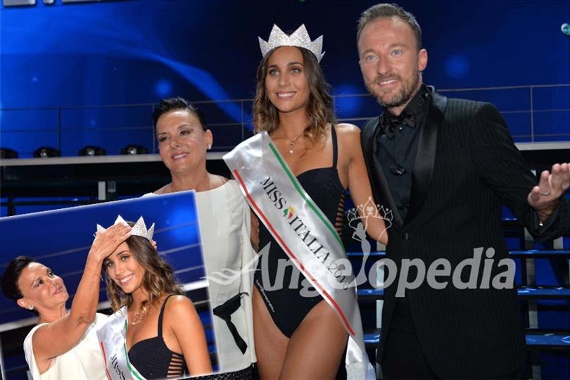 Miss Italia is the national beauty pageant of Italy. It started in the year 1939