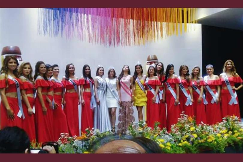 Miss World Peru 2017 is on its road to the finale and is scheduled to be held on 11th March 2017 at Chachapoyas in Amazonas