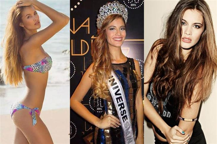 Miss Universe Spain 2014 was held on October 28' 2014 at the theatre Bodevil Madrid