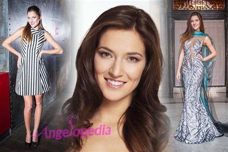 Czech Miss 2016 (or Ceská Miss) was held on April 2' 2015