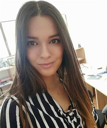 Beauty Talks with Miss Universe Croatia 2018 Finalist Suzana Blažanovic