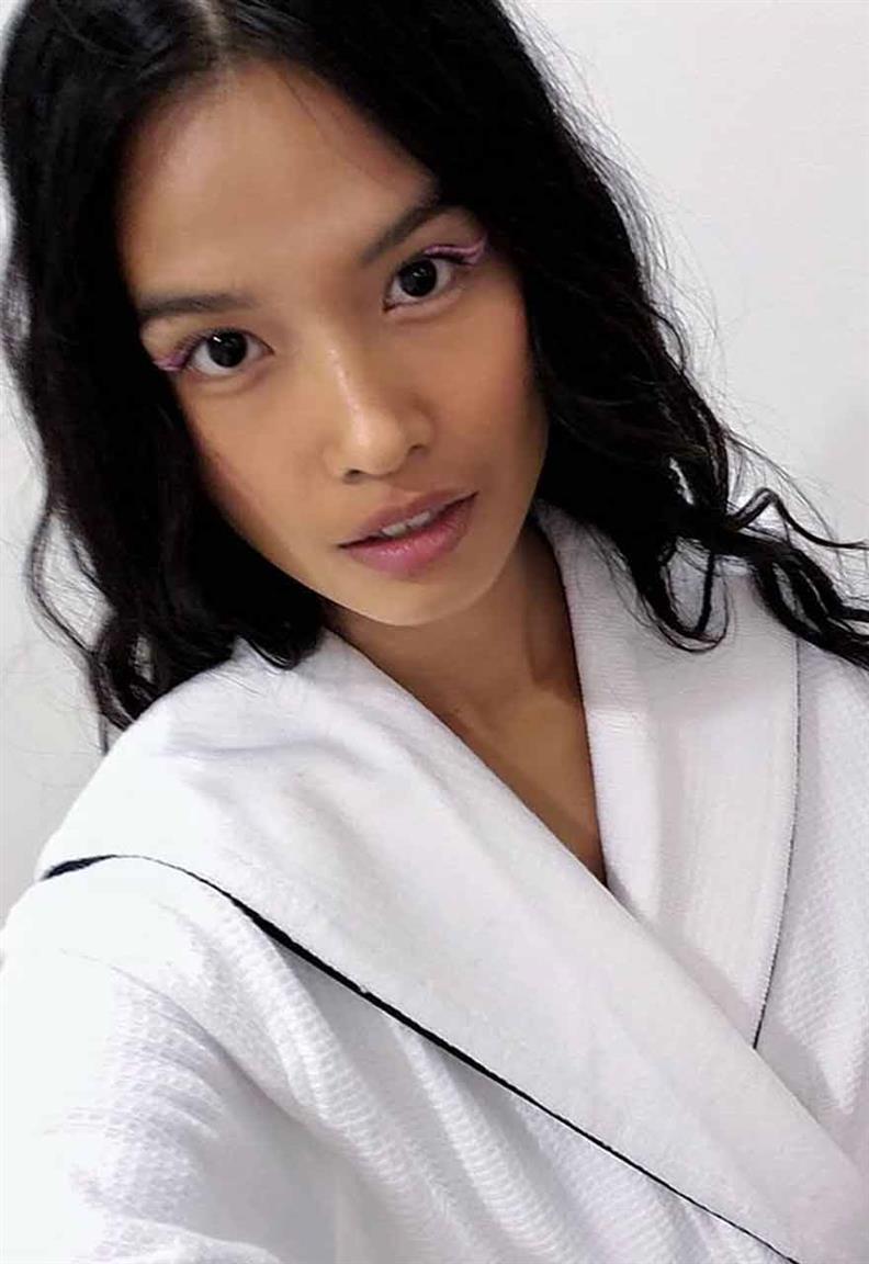 Filipina beauties dazzle at the New York Fashion Week 2019