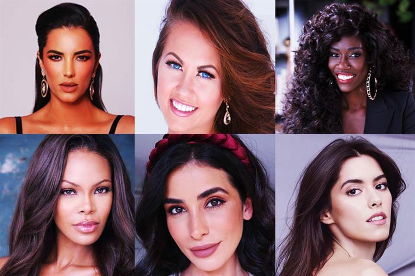 Miss Universe 2019 Panel of Jury revealed