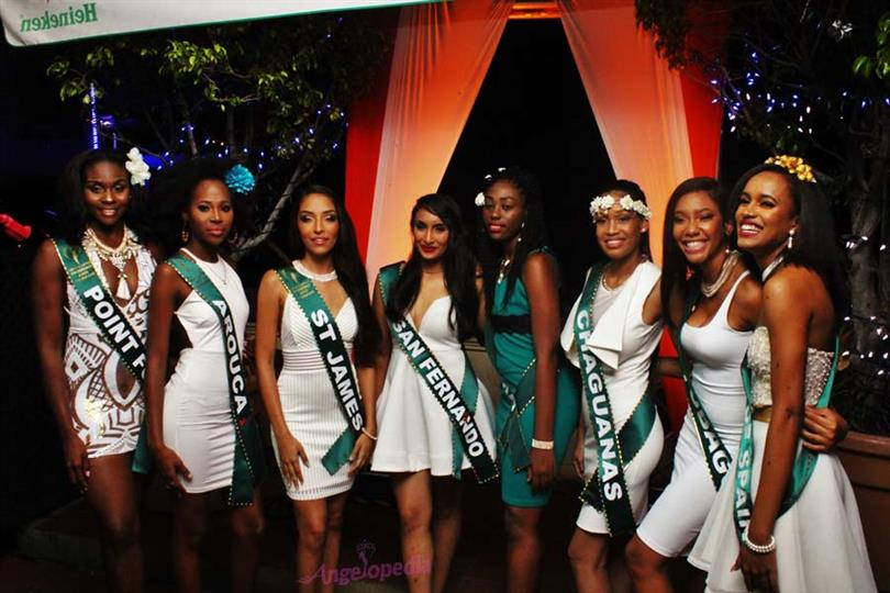 Miss Earth Trinidad and Tobago finale details revealed