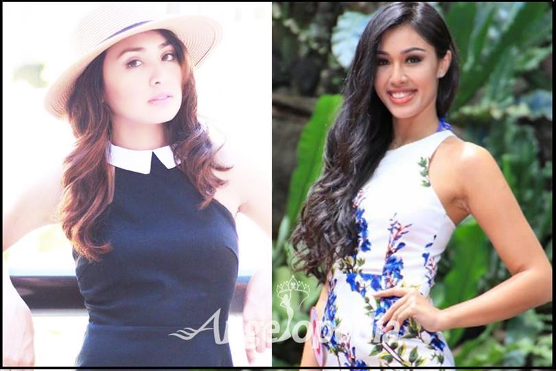 Miss World Philippines 2016 Top 5 Hot Picks