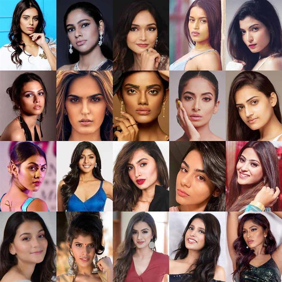 Shefali Sood Miss Supranational India 2019