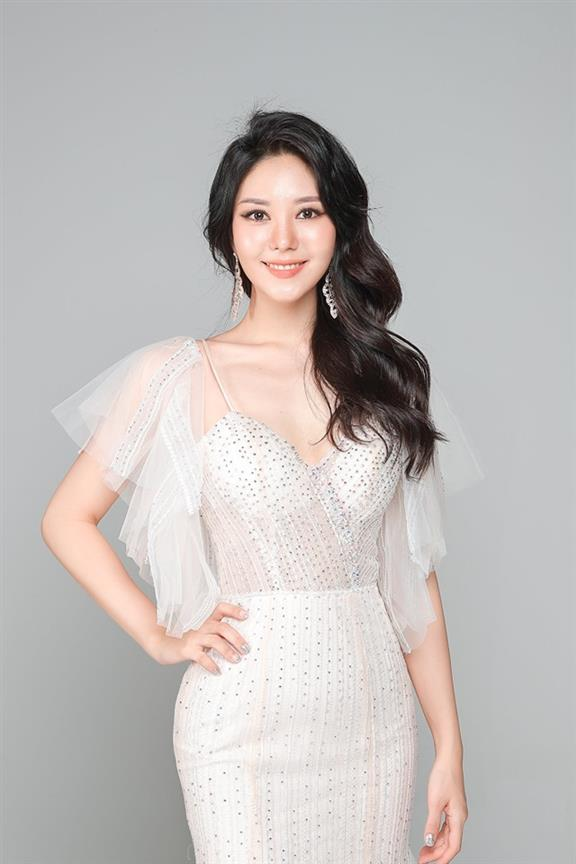 Miss Queen Korea 2019 Top 8 Hot Picks