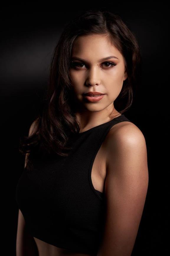 Miss Intercontinental Netherlands 2018 Top 5 Hot Picks by Angelopedia