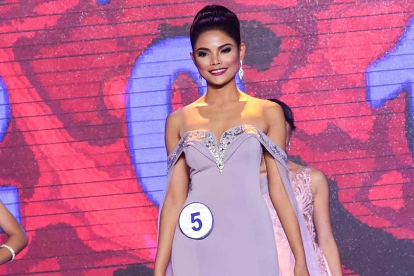 """Teresita Ssen """"Winwyn"""" Marquez Miss World Philippines 2017 First Runner Up"""
