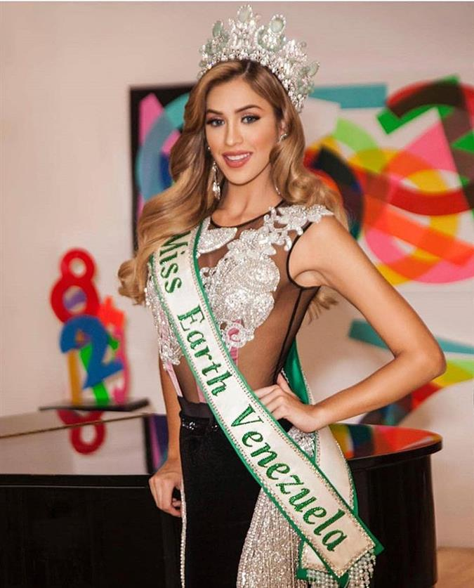Miss Earth Venezuela organization to soon start accepting applications for this year's edition