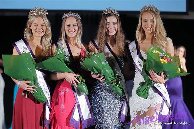 Miss Earth Australia 2017- Live stream, Date, Time and Venue