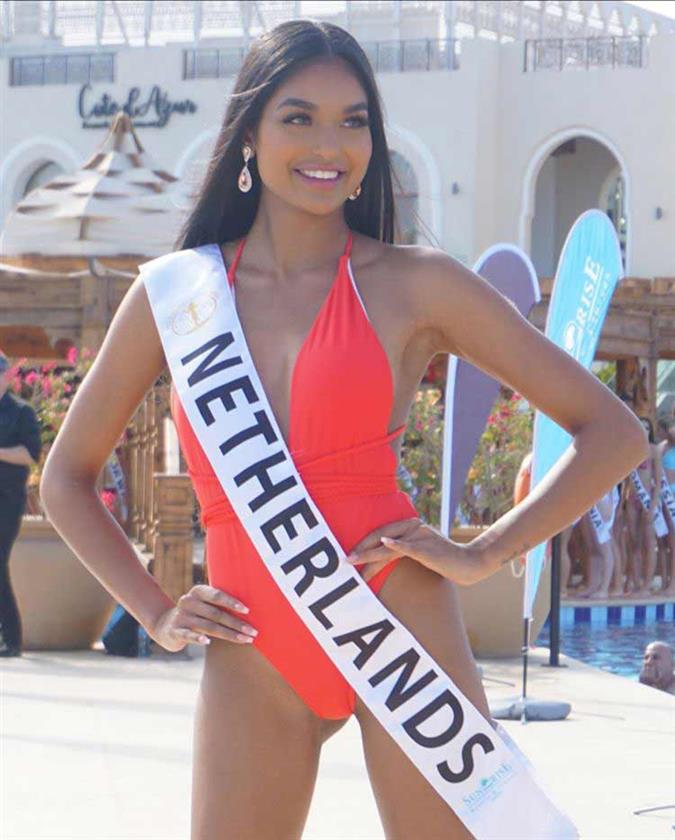 Our favourites from the Swimsuit Competition of Miss Intercontinental 2019