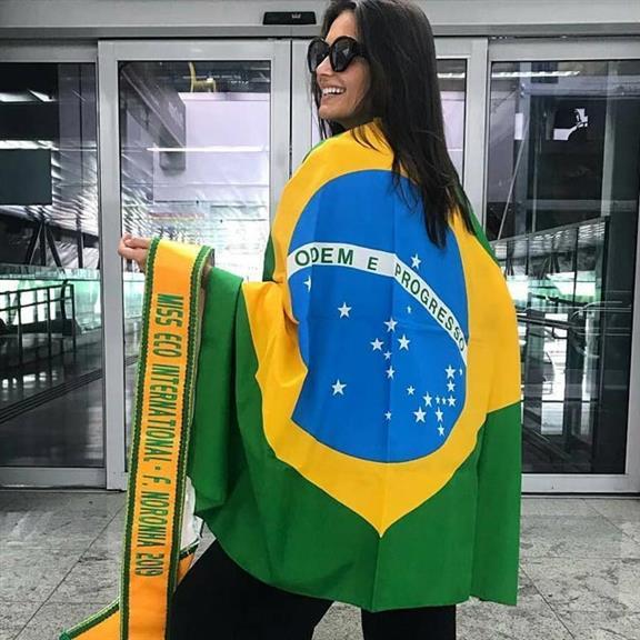 Miss Eco International 2019 kicks-off in Egypt this week