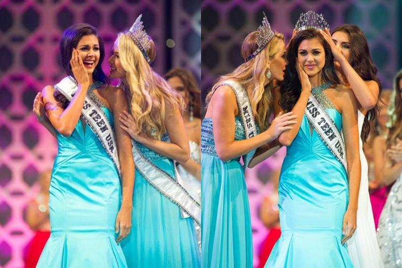 Miss Teen USA 2016 finals on July 30