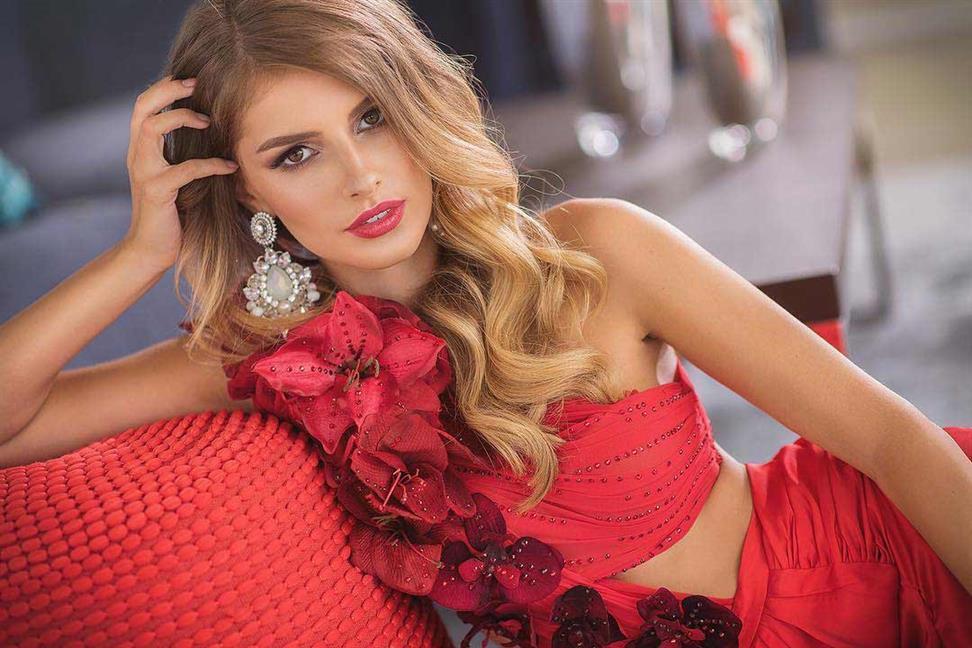 Beauty Talks with Miss Intercontinental Czech Republic 2018 Veronika Volkeova
