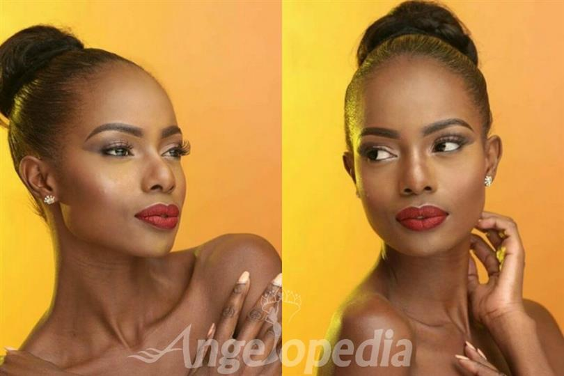 Mary Esther Miss Universe Kenya 2017 to launch her own Lipstick Line