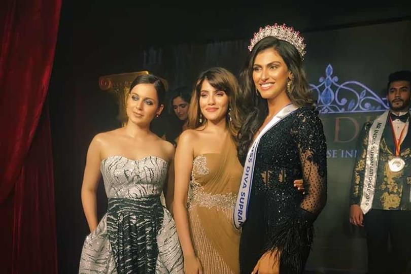 Shefali Sood crowned Miss Supranational India 2019