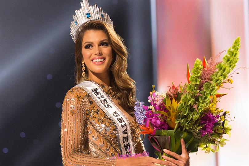 Will Miss Universe 2018 be hosted by The Philippines?