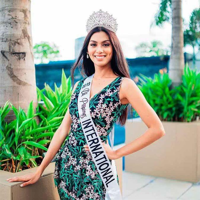 Miss International 2019 2nd Hot Picks