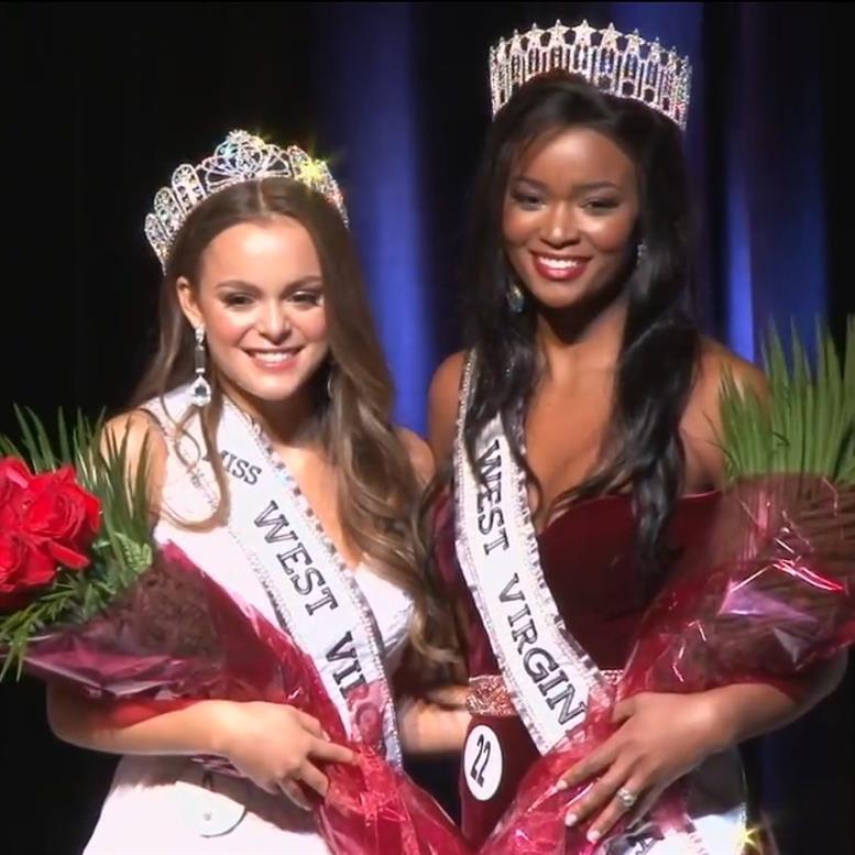 Meet Haley Marie Holloway, Miss West Virginia USA 2019 for Miss USA 2019
