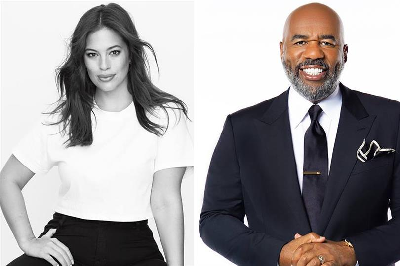 Miss Universe 2018 Finale Hosts and Entertainers