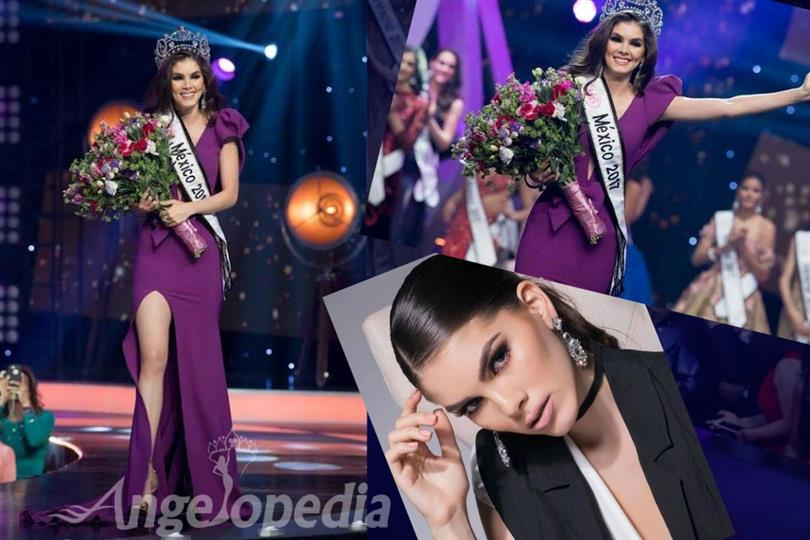 Colombia and Mexico crown potential Miss Universe winners