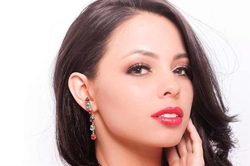 Elida Lezcano crowned Miss International Paraguay 2019
