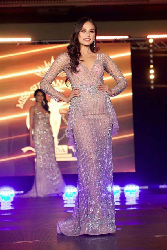 Our Favourites from Evening Gown Competition of Miss Supranational 2019