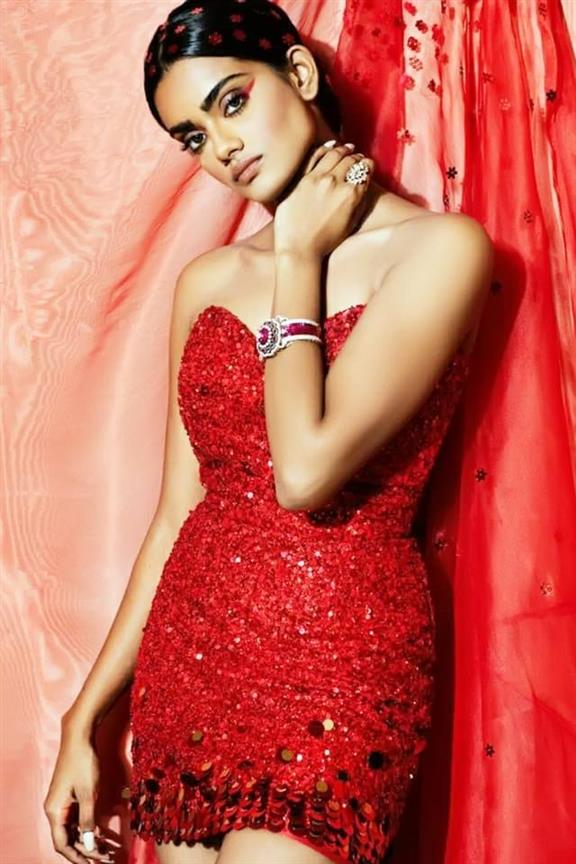 Miss Diva Universe 2020 Final Hot Picks