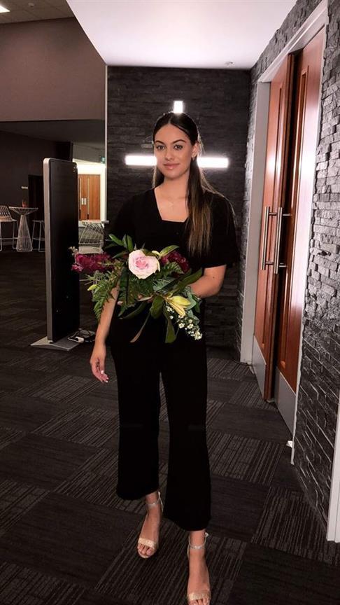 Tashan Kapene crowned Miss Earth New Zealand 2019