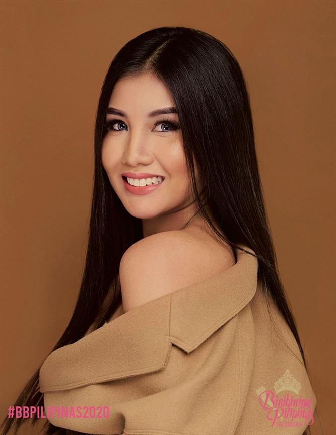 Binibini no. 6 Princess Kien Guanzon
