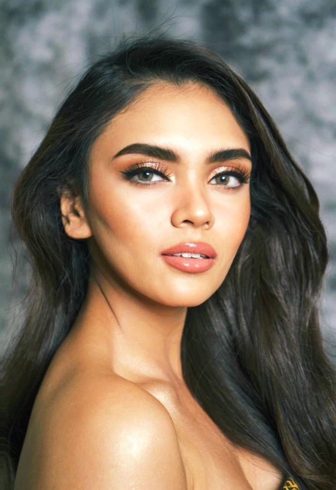 Miss Universe Philippines 2020 Wishlist: Ganiel Krishnan
