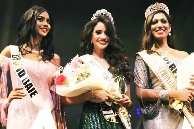 The grand coronation of Miss Universe Mauritius 2019 which held last night at Caudan Arts Centre, where various delegates from all around the country competed for the national crown concluded with the crowning of Ornella Lafleche as the new queen. She succeeds and was crowned by Miss Universe Mauritius 2018 Varsha Ragoobarsing at the conclusion.  The beauty performed with extreme sincerity and dedication and with her enchanting beauty, she captured everyone's attention and won the hearts of many. After being crowned, she has earned the right to represent Mauritius at Miss Universe 2019 pageant and has taken over the responsibilities associated with her title.  This 21-year-old beautyhas become the 32nd lady to represent the country in Miss Universe pageant. She currently lives in Curepipe, Mauritius. She is no new to pageantry as earlier she almost won some beauty pageants and she stood the first runner-up both in Miss Eco Mauritius 2018 and Miss University Africa Mauritius 2019. With her prior experience, she showcased her amazing runway skills and performed outstandingly at the competition.  Passionate about social work, LaFleche aspires to have her own non-government organization for children who are victims of sexual abuse. She loves dogs and children and she enjoy singing, dancing and cooking. Along with the crowning of Miss Universe Mauritius 2019, Miss Supranational Mauritius 2019 was also crowned and the winner is none other than Urvashi Hureeram.  The gala night was conducted in an organised format and it was definitely a huge success as all the beauties proved their worth right and some of them stood out with poise and thus ended up winning the crowns as well as everyone's heart. Wishing hearti3est congratulations to the newly crowned divas!  Ornella Lafleche crowned Miss Universe Mauritius 2019