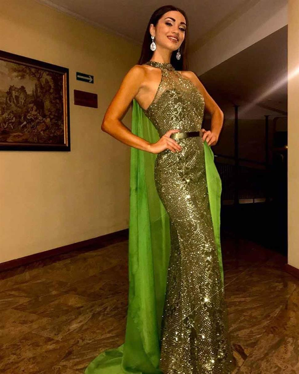 Miss Supranational 2019 delegates astonish at Preliminary Evening Gown Competition