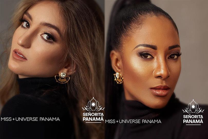 Miss Archipelagos 2020 Maria Alejandra Regis