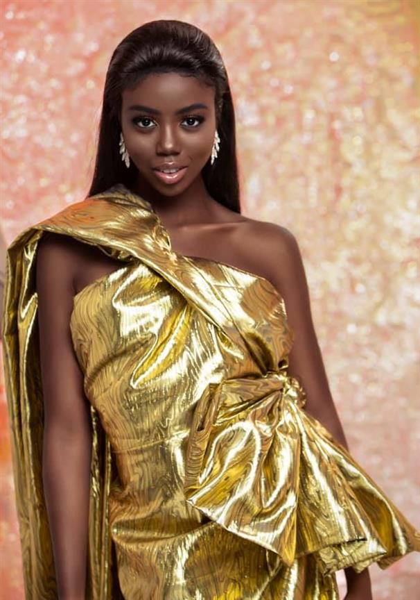 Lory-Anne Charles crowned Miss International Haiti 2019