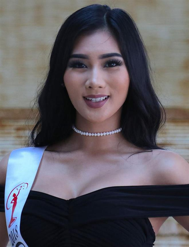 Miss Universe Guam 2018 Top 6 Hot Picks by Angelopedia