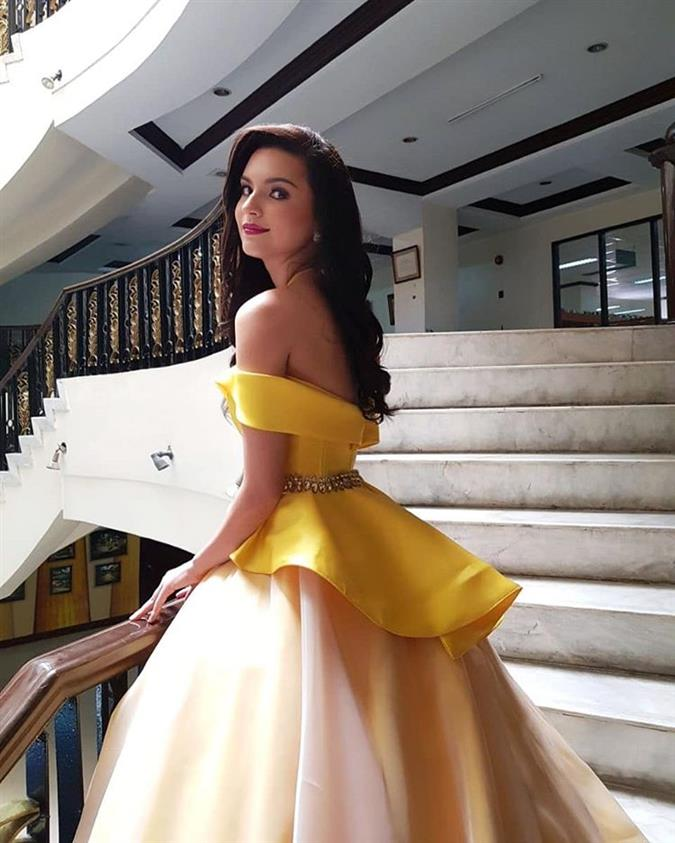 Kristi Banks on the wish list for potential candidates of Binibining Pilipinas 2019