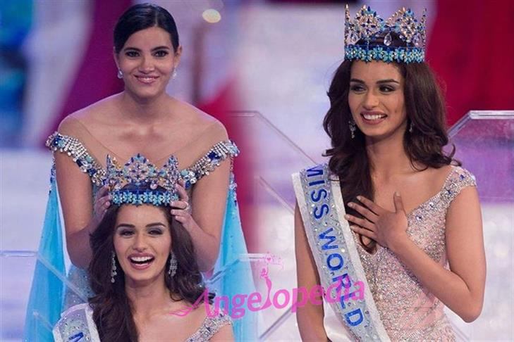 Answer that won Manushi Chhillar Miss World 2017 crown