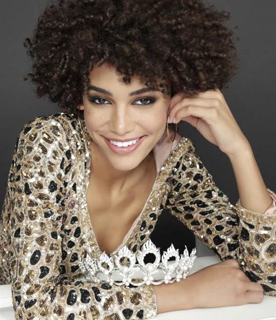 Kaliegh Garris Miss Teen USA 2019