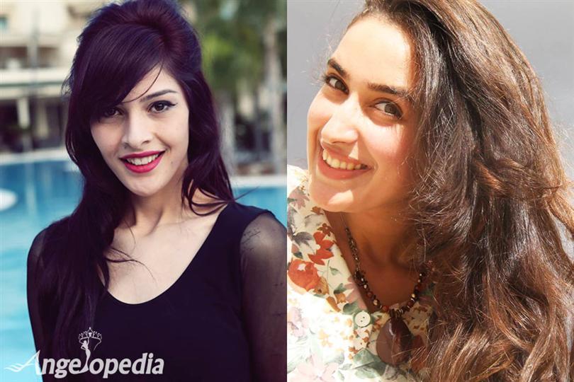 Miss Tunisie 2015 top 5 hot picks