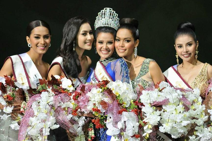 2017 l Miss Supranational Thailand l 2nd Runner-up l Linn Kwintra 20EUCNX91FMSThailandNews2