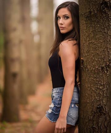 Beauty Talks with Amber Bernachi Miss Eco International 2017
