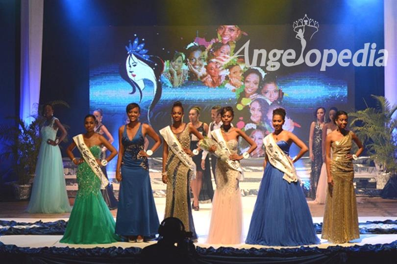 Stunning Contestants of Miss Seychelles Beauty Pageant to be revealed at the end of April